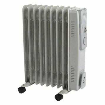 Radiator Heaters