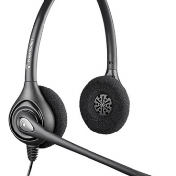 SupraPlus HW361/A Stereo Headset (Noise Cancelling