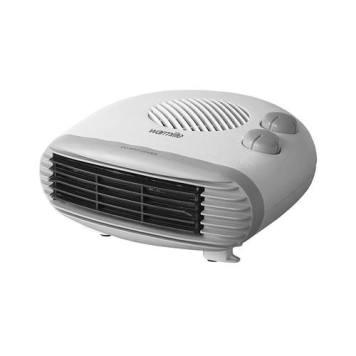 Warmlite 2kW Flat Fan Heater