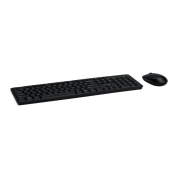 Acer Combo 100 - Wireless keyboard and mouse - FR Layout