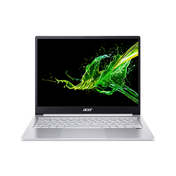 Acer Swift 3 Ultra-thin Laptop | SF313-52 | Silver