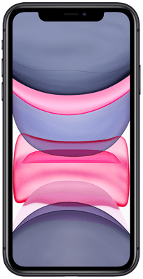 Apple iPhone 11 (128GB Black) at £19.00 on Red with Entertainment (24 Month(s) contract) with UNLIMITED mins; UNLIMITED texts; 24000MB of 5G data. £66.00 a month.