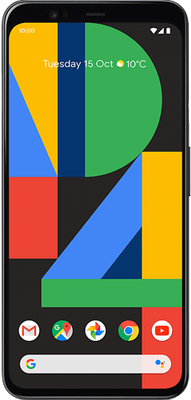 Google Pixel 4 XL (64GB Just Black) at £19.00 on Unlimited with Entertainment (24 Month(s) contract) with UNLIMITED mins; UNLIMITED texts; UNLIMITEDMB of 5G data. £69.00 a month.