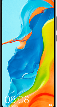 Huawei P30 Lite 2020 Dual SIM (256GB Midnight Black) at £29.00 on Red with Entertainment (24 Month(s) contract) with UNLIMITED mins; UNLIMITED texts; 24000MB of 5G data. £38.00 a month.