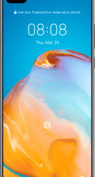 Huawei P40 Pro 5G (256GB Silver Used Grade A) at £49.00 on Red (24 Month(s) contract) with UNLIMITED mins; UNLIMITED texts; 6000MB of 5G data. £46.00 a month.