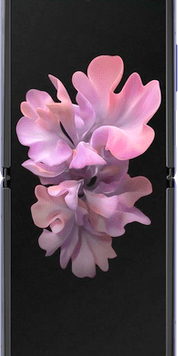 Samsung Galaxy Z Flip (256GB Mirror Purple) at £49.00 on Unlimited Max (24 Month(s) contract) with UNLIMITED mins; UNLIMITED texts; UNLIMITEDMB of 5G data. £93.00 a month.