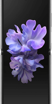 Samsung Galaxy Z Flip 5G (256GB Mystic Grey) at £49.00 on Unlimited Max (24 Month(s) contract) with UNLIMITED mins; UNLIMITED texts; UNLIMITEDMB of 5G data. £93.00 a month.