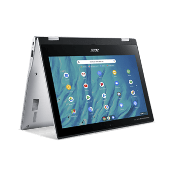 Acer Chromebook Spin 311 Convertible | CP311-3H | Silver