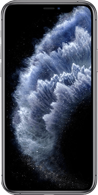 Apple iPhone 11 Pro (64GB Space Grey) at £79.00 on Red (24 Month(s) contract) with UNLIMITED mins; UNLIMITED texts; 2000MB of 4G data. £54.00 a month.