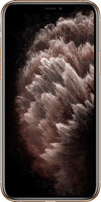 Apple iPhone 11 Pro Max (256GB Gold) at £29.00 on Red (24 Month(s) contract) with UNLIMITED mins; UNLIMITED texts; 24000MB of 5G data. £75.00 a month.