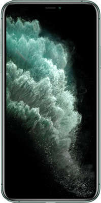 Apple iPhone 11 Pro Max (256GB Midnight Green) at £29.00 on Red (24 Month(s) contract) with UNLIMITED mins; UNLIMITED texts; 24000MB of 5G data. £75.00 a month.