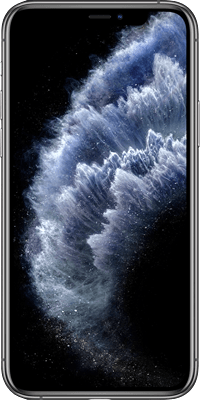 Apple iPhone 11 Pro Max (64GB Space Grey) at £99.00 on Red (24 Month(s) contract) with UNLIMITED mins; UNLIMITED texts; 2000MB of 4G data. £58.00 a month.