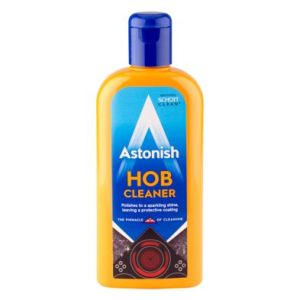 Astonish Hob Cream Cleaner