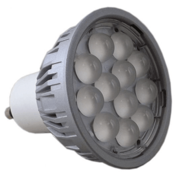 Crompton 5W LED GU10 Bulb - Cool White