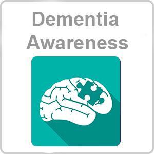 Dementia Awareness CPD Certified Online Course