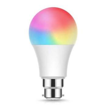 Ener-J WiFi Smart 9W LED GLS Bulb - BC
