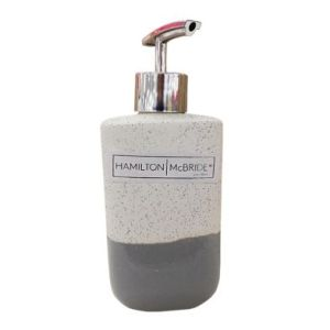 Hamilton McBride Soap Dispenser Grey