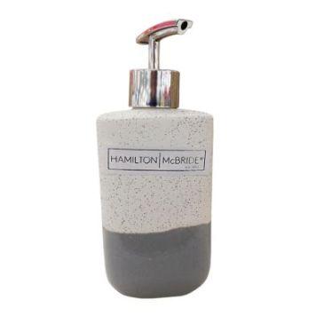 Hamilton McBride Soap Dispenser Grey