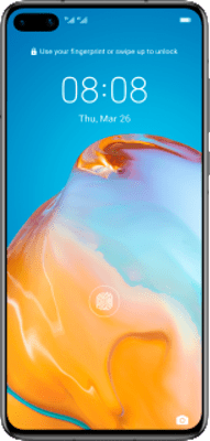 Huawei P40 Pro 5G (256GB Silver) at £29.00 on Unlimited with Entertainment (24 Month(s) contract) with UNLIMITED mins; UNLIMITED texts; UNLIMITEDMB of 5G data. £57.00 a month.