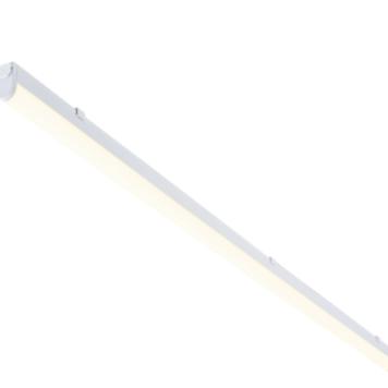 KnightsBridge 4W LED Linkable Undercabinet Striplight - 22W