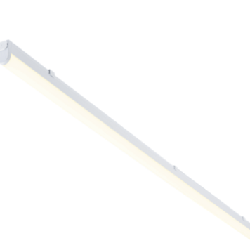 KnightsBridge 4W LED Linkable Undercabinet Striplight - 9W