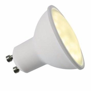 KnightsBridge 5W LED SMD GU10 Bulb - Warm White
