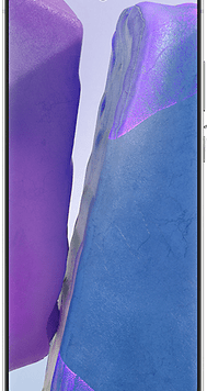 Samsung Galaxy Note20 5G (256GB Mystic Grey) at £149.00 on Red with Entertainment (24 Month(s) contract) with UNLIMITED mins; UNLIMITED texts; 6000MB of 5G data. £61.00 a month.