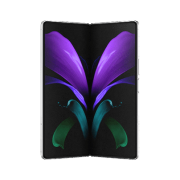 Samsung Galaxy Z Fold2 5G (256GB Mystic Black) at £299.00 on Unlimited Max with Entertainment (24 Month(s) contract) with UNLIMITED mins; UNLIMITED texts; UNLIMITEDMB of 5G data. £106.00 a month.