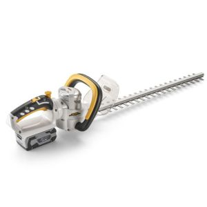 Alpina Alpina H24LI 24V Li-ion Battery Powered Hedge Trimmer With 4Ah Battery