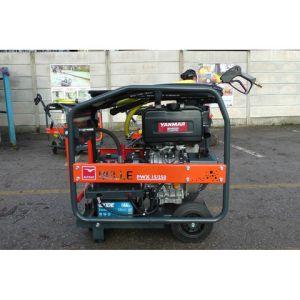 Altrad Belle Altrad Belle P152501DRS PWX 15/250D Yanmar Diesel Engined Pressure Washer with Hose Reel