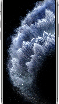 Apple iPhone 11 Pro (512GB Space Grey Used Grade A) at £29.00 on Red with Entertainment (24 Month(s) contract) with UNLIMITED mins; UNLIMITED texts; 24000MB of 5G data. £74.00 a month.