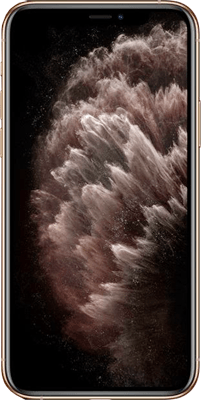 Apple iPhone 11 Pro (64GB Gold) at £99.00 on Red SIM Only (24 Month(s) contract) with UNLIMITED mins; UNLIMITED texts; 100000MB of 5G data. £69.00 a month.