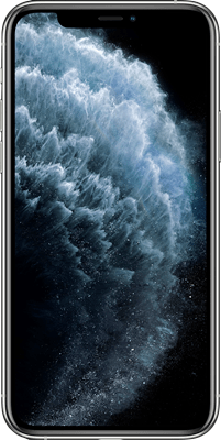 Apple iPhone 11 Pro (64GB Silver Used Grade A) at £29.00 on Unlimited Max with Entertainment (24 Month(s) contract) with UNLIMITED mins; UNLIMITED texts; UNLIMITEDMB of 5G data. £72.00 a month.