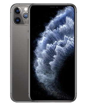 Apple iPhone 11 Pro Max (256GB Space Grey) at £49.00 on Unlimited Max (24 Month(s) contract) with UNLIMITED mins; UNLIMITED texts; UNLIMITEDMB of 5G data. £93.00 a month.