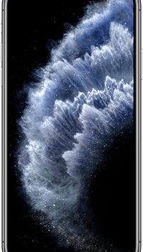 Apple iPhone 11 Pro Max (512GB Space Grey Used Grade A) at £49.00 on Unlimited Lite (24 Month(s) contract) with UNLIMITED mins; UNLIMITED texts; UNLIMITEDMB of 5G data. £74.00 a month.