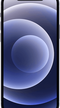 Apple iPhone 12 5G (64GB Black) at £29.00 on Unlimited Lite (24 Month(s) contract) with UNLIMITED mins; UNLIMITED texts; UNLIMITEDMB of 5G data. £62.00 a month.