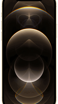 Apple iPhone 12 Pro 5G (128GB Gold) at £29.00 on Unlimited Max with Entertainment (24 Month(s) contract) with UNLIMITED mins; UNLIMITED texts; UNLIMITEDMB of 5G data. £80.00 a month.