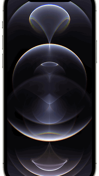 Apple iPhone 12 Pro 5G (128GB Graphite) at £29.00 on Unlimited (24 Month(s) contract) with UNLIMITED mins; UNLIMITED texts; UNLIMITEDMB of 5G data. £74.00 a month.