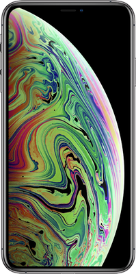 Apple iPhone XS Max (64GB Space Grey Used Grade A) at £49.00 on Unlimited Max with Entertainment (24 Month(s) contract) with UNLIMITED mins; UNLIMITED texts; UNLIMITEDMB of 5G data. £80.00 a month.