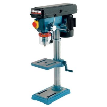 Clarke Clarke CDP10B 12 Speed Bench Mounted Drill Press (230V)