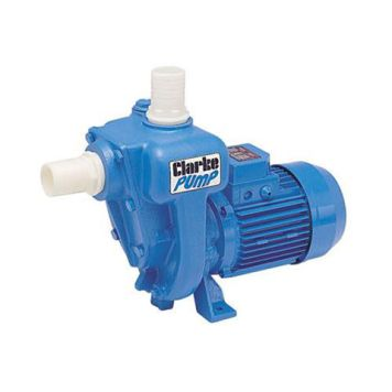 Clarke Clarke CPE15A1 Industrial Self Priming Water Pump (230V)