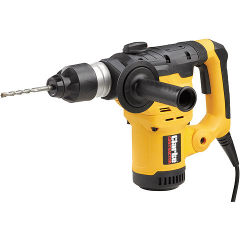 Clarke Contractor Clarke CON1200RD 1200W SDS+ Hammer Drill (230V)