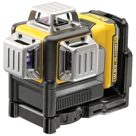 DeWalt DeWalt DCE089D1G-GB 10.8V Green Line Laser with 1x2.0Ah Battery