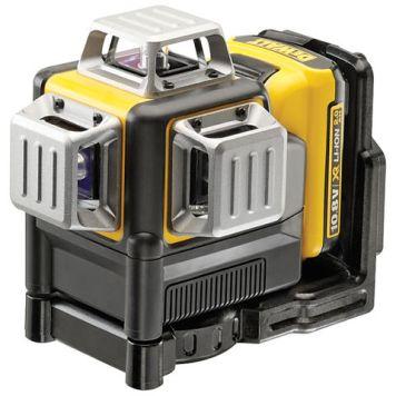DeWalt DeWalt DCE089D1G-GB 10.8V Green Line Laser with 1x2.0Ah Battery
