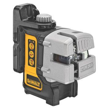 DeWalt DeWalt DW089K - 3 Way Self Levelling Ultra Bright Multi Line Laser