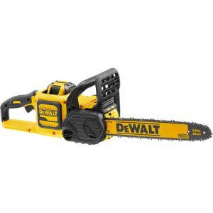 DeWalt XR FlexVolt DeWalt DCM575N 40cm 54V XR Brushless Chainsaw With 9Ah Battery & Charger