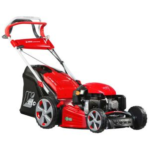 Emak Efco LR 48 TBXE ALLROAD PLUS 4 B&S 46cm Self-Propelled Lawn Mower with Electric Start
