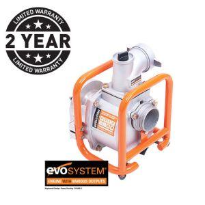 "Evolution Evolution - EVO-System DWP1000 3"" Dirty Water Pump"