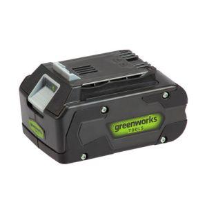 Greenworks Greenworks GWG24B4 24V 4Ah Battery