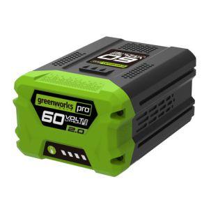 Greenworks Greenworks GWG60B2 60V 2Ah Battery